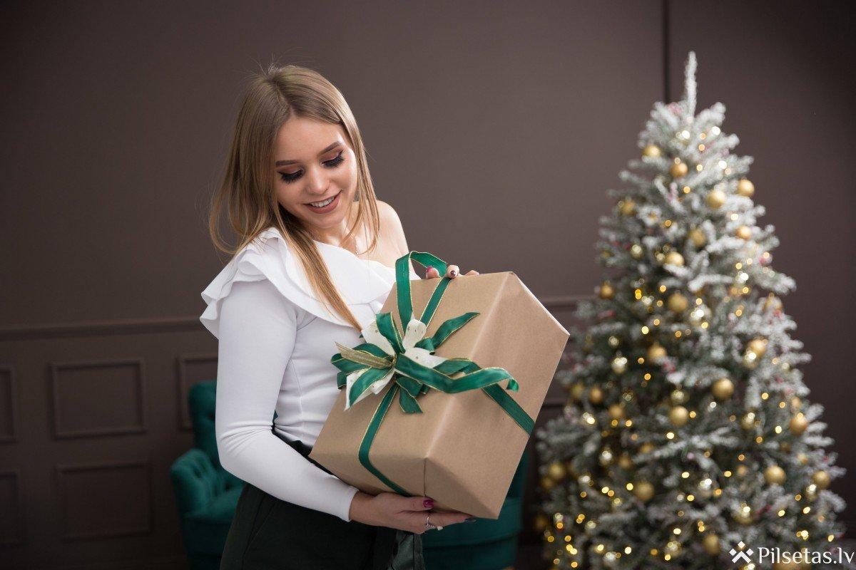 Fotosesijas dāvanu karte – vislabākā dāvana Ziemassvētkos