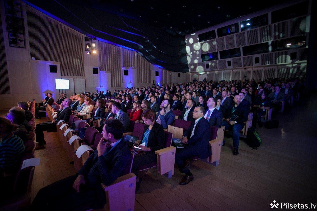 Nekustamo īpašumu nozares forums BREL šogad pievērsīsies nākotnes tehnoloģiju tendencēm
