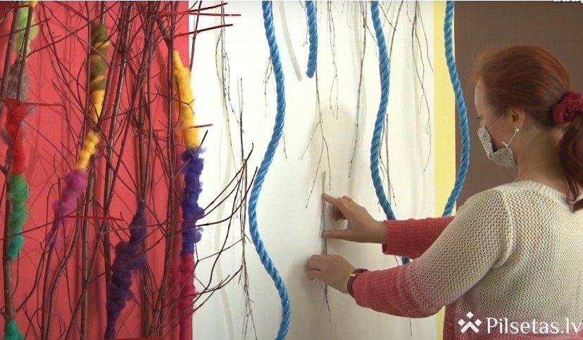 Mākslas dienas-2021 Daugavpilī - gaidot ierobežojumu atcelšanu