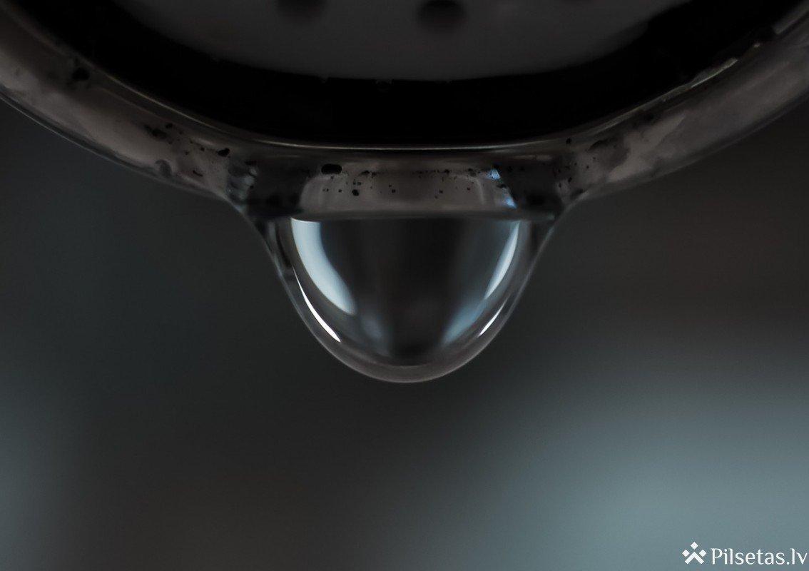 Septiņi padomi, kā samazināt ūdens patēriņu mājoklī