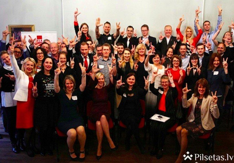 Hāgā gaidāms pirmais radi! nedēļas pasākums ārpus Latvijas - interaktīvs seminārs ārzemju latviešiem