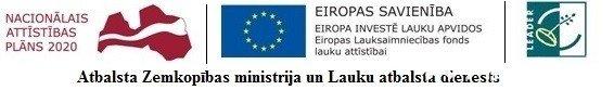 Realizēts ELFLA LEADER projekts drošības pasākumu nodrošināšanai Jēkabpils novadā