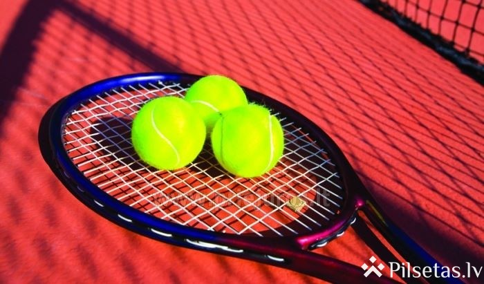 Rīgas dome vēlas saglabāt plašāku sporta funkciju Āgenskalna tenisa kortu teritorijā