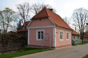 Amatnieku namiņš
