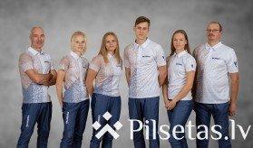 Iepriecina Valmieras vadošo jauno vieglatlētu izaugsme