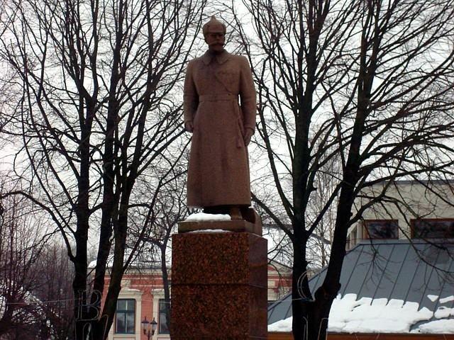 Piemineklis Jānim Fabriciusam