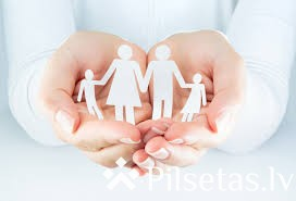 Ģimenes valsts pabalsta saņēmēja maiņu var veikt līdz 1.martam.