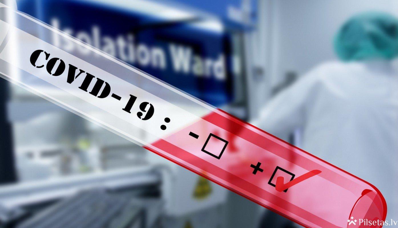 Pozitīva Covid-19 testa vai testēšanās atteikšanās gadījumā, ieceļotājiem jāievēro obligāta pašizolācija