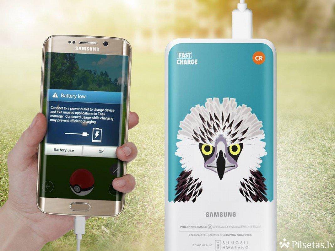 Kā paildzināt pokemonu medības: ieteikumi baterijas taupīšanai