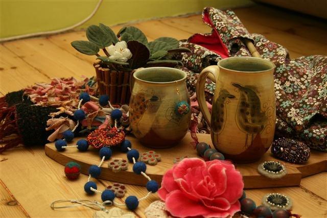 Tējas istaba