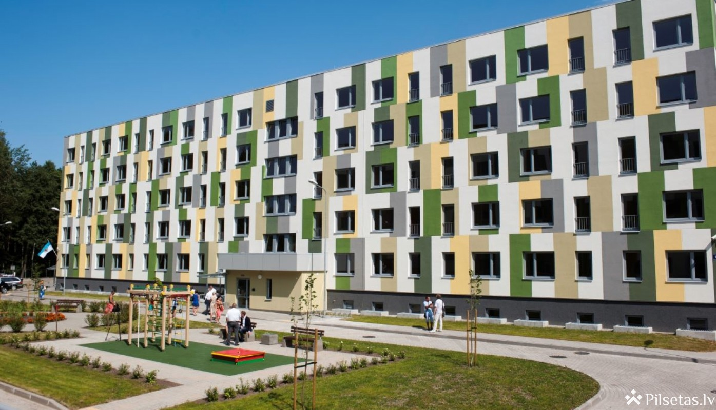Rīgas denacionalizēto namu īrniekus aicina pieteikties vienreizējam telpu atbrīvošanas pabalstam