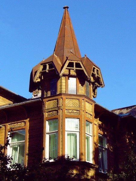 Koka arhitektūra