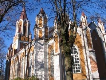 Svētā Jāņa baznīca