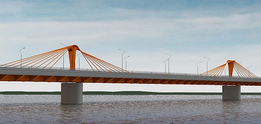 Dienvidu tilts