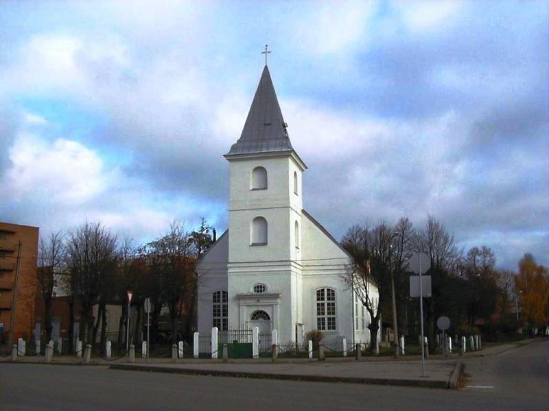 Baltā baznīca