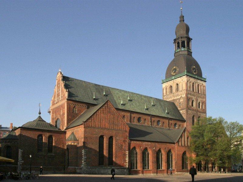 Doma baznīca