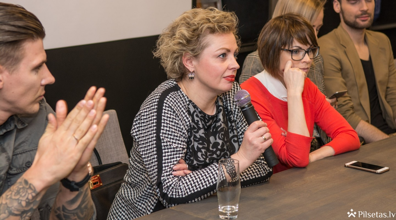 Markus Riva, Aminata un citas slavenības atklāti par savu sadarbību ar uzņēmējiem
