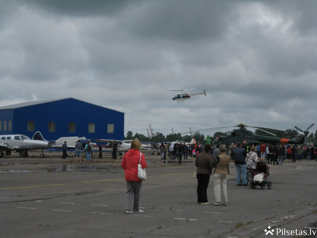 RIGA FLY-IN 2015