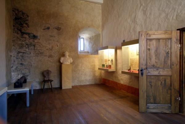 Bauskas pils muzejs