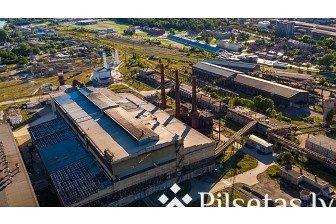 """Liepājas SEZ industriālo parku attīstītājs """"Pumac Liepaja"""" pērn nopelnījis 2,55 miljonus eiro"""