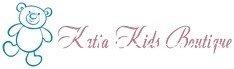Bērnu apģērbu zīmols Katia Kids Boutique