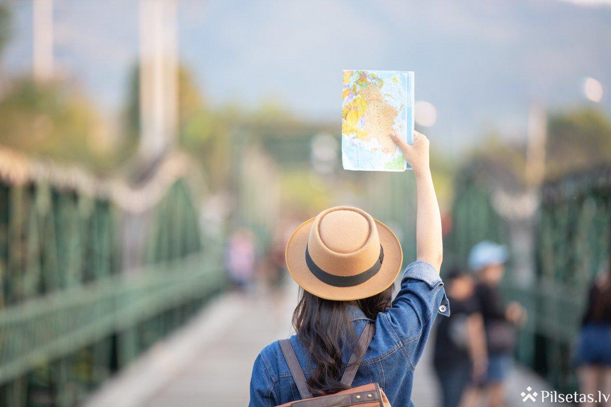 7 veidi, kā ietaupīt naudu ceļojumam