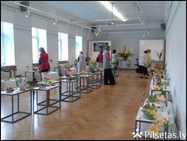В Музее живой природы прошла выставка «Лилии 2015»