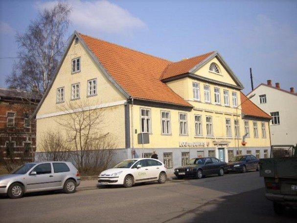 Liepājas Ebreju kopienas vēstures muzejs