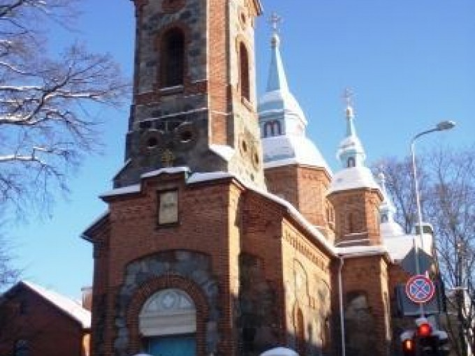 Pareizticīgo baznīca