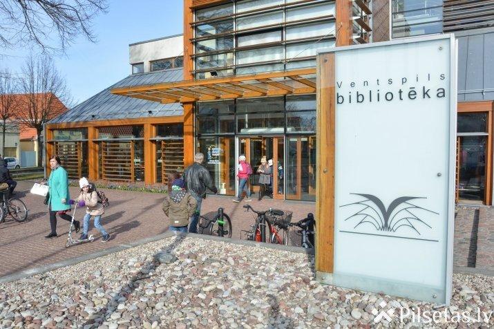 Bibliotēkā darbosies brīvprātīgā darba veicējas