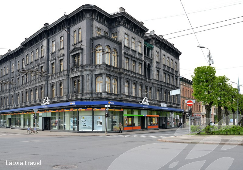 Latvijas Nacionālais vēstures muzejs
