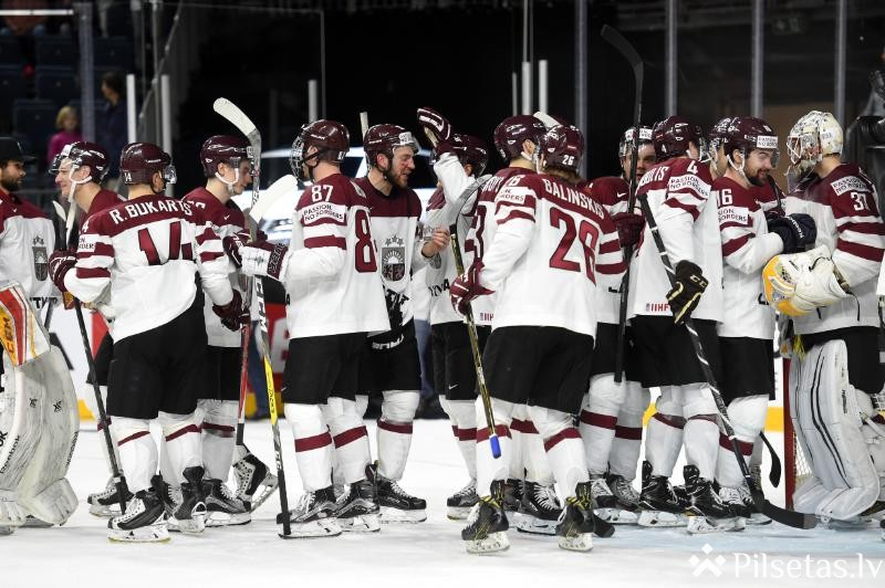 Lattelecom un Latvijas Televīzija iegūst ekskluzīvas 6 gadu pārraides tiesības Pasaules čempionātam hokejā