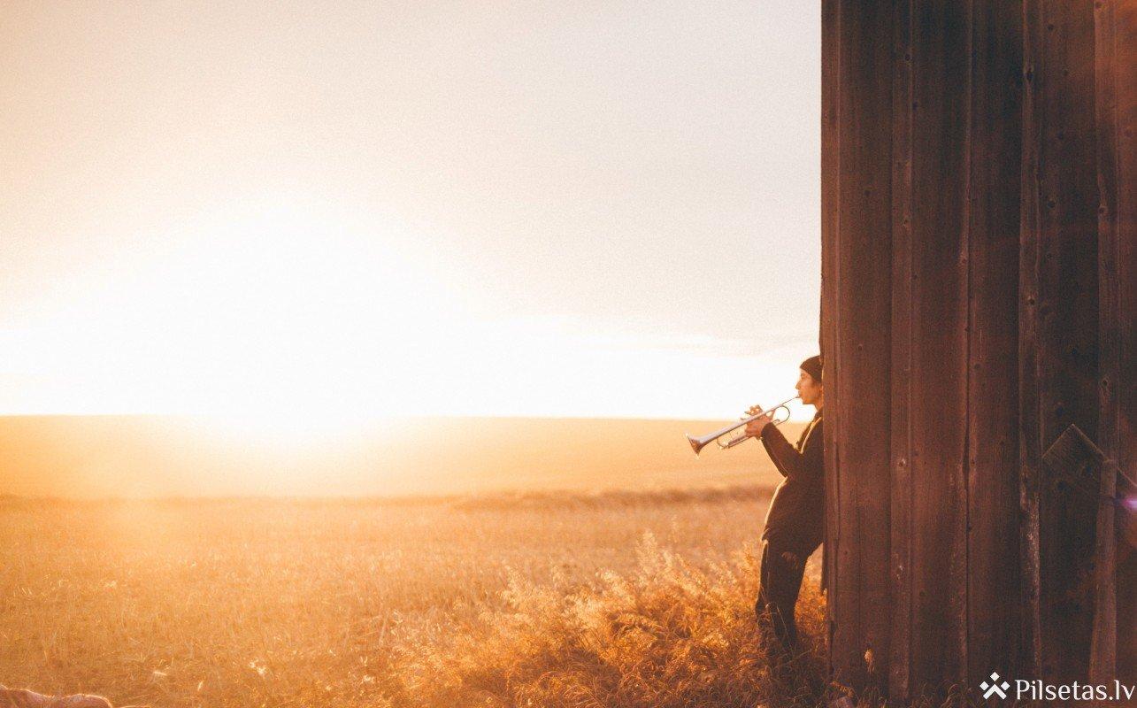 Klātienes opermūzikas koncerts | Dienvidu saules promenāde