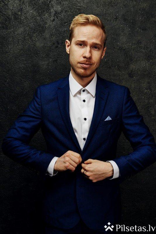 """YouTube zvaigzne Stass Davidovs (""""This is Хорошо"""") uzstāsies vienīgajā Baltijā ietekmēšanas mārketinga konferencē Click&Connect"""