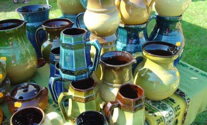 """Cēsu keramikas darbnīca """"Valdars"""""""