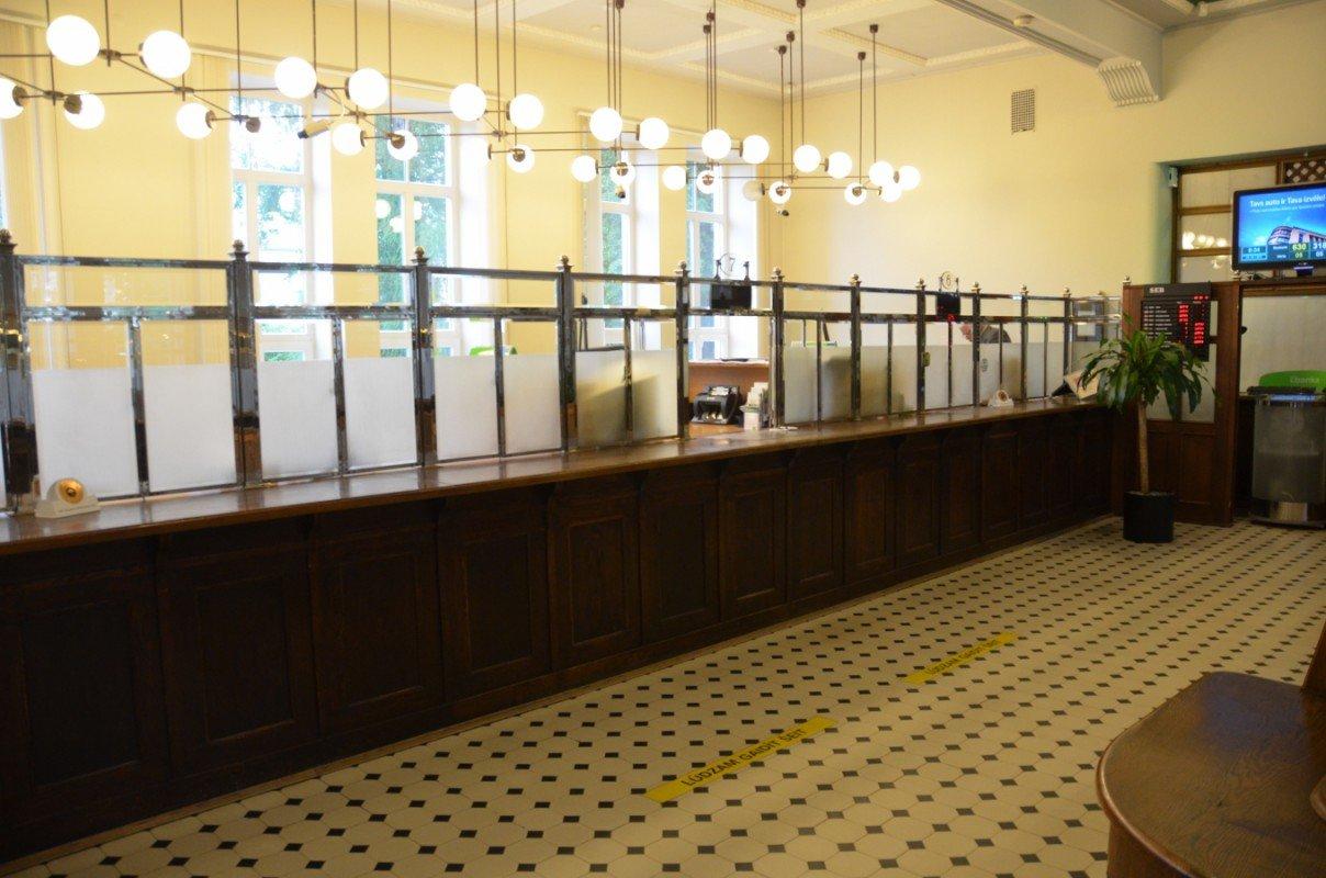 Valsts bankas ēka