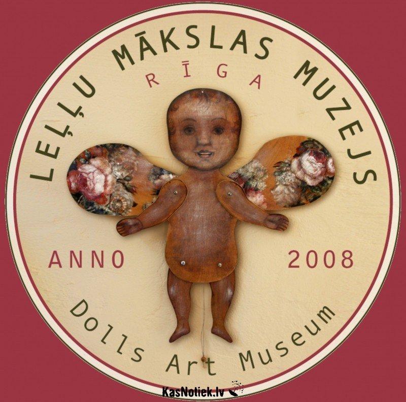 Leļļu Mākslas muzejs