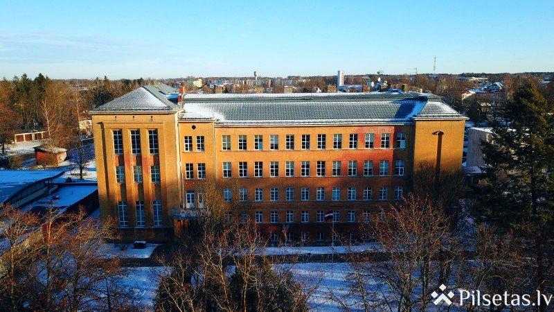 """CVĢ komandai 3.vieta tehnoloģiju konkursā """"Ventspils IT izaicinājums 2020"""""""