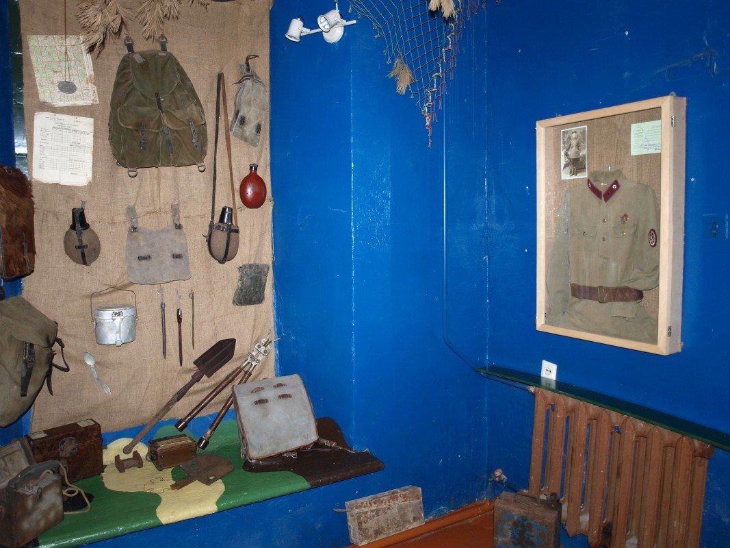 Музей тюрьмы военного порта