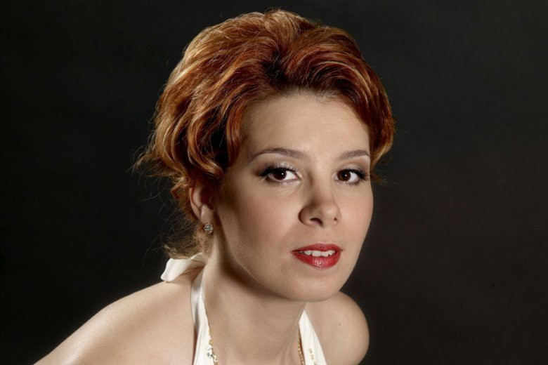"Olgas Pjatigorskas koncerts ""Ave Maria"""