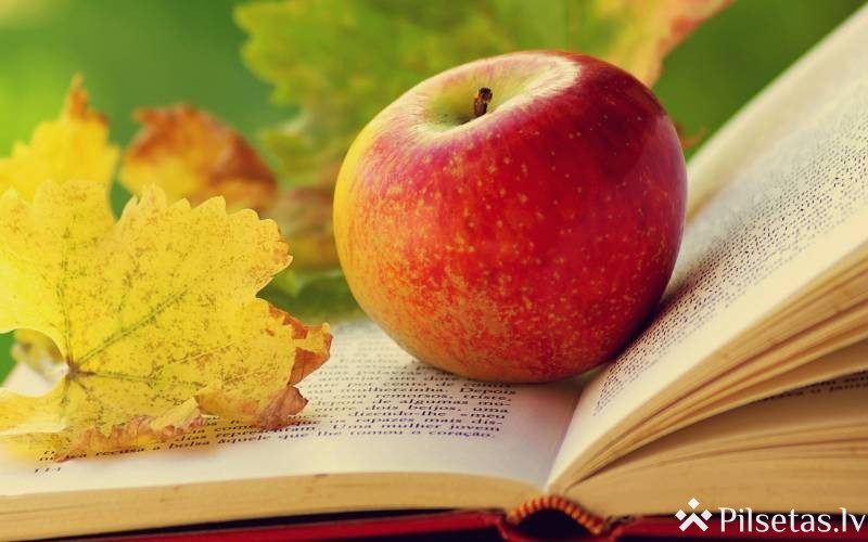 1. martā sākas bērnu reģistrēšana skolai