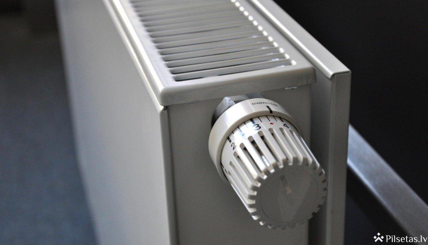 Daudzdzīvokļu mājās centralizēto siltumapgādi iespējams pārtraukt ātrāk