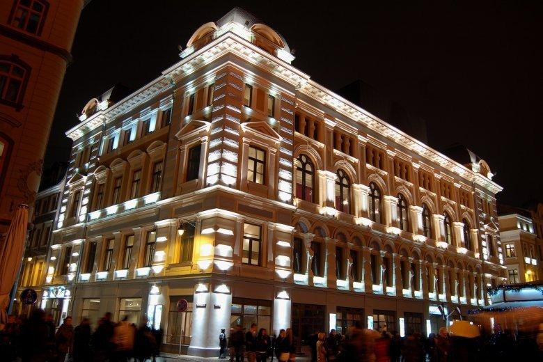 Rīgas Krievu drāmas teātris
