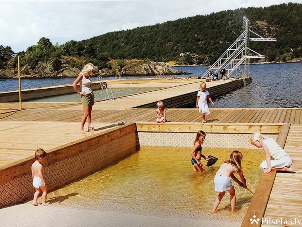 Stropos jau šovasar parādīsies atklātais baseins