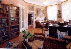 Andreja Upīša memoriālais muzejs