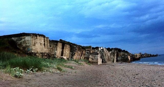 Karostas Ziemeļu forti