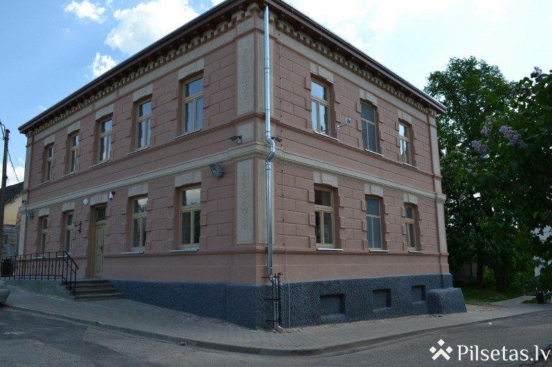 Aizputes novada Tūrisma informācijas un mūžizglītības centrs
