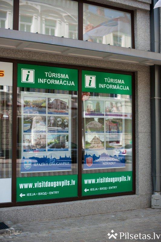 Daugavpils novada tūrisma informācijas centrs