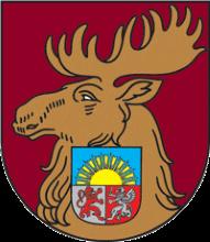 Jelgava ģērbonis